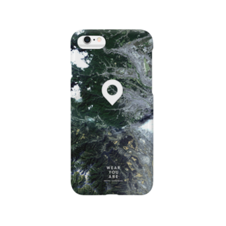 WEAR YOU AREの東京都 八王子市 Smartphone cases