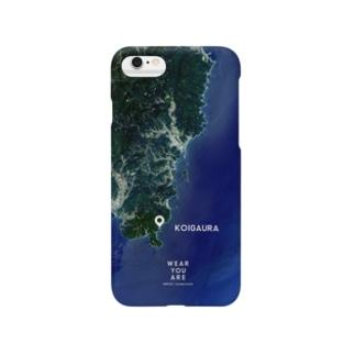 宮崎県 日南市 Smartphone cases