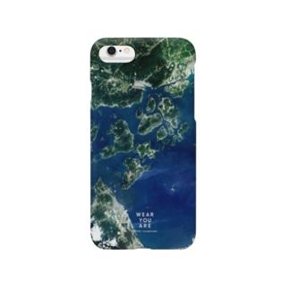 愛媛県 今治市 Smartphone cases