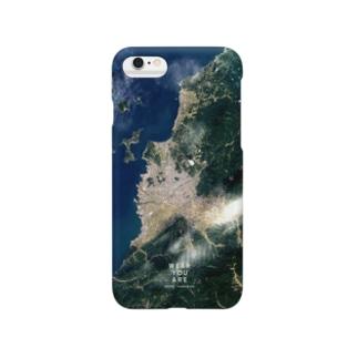 愛媛県 松山市 Smartphone cases