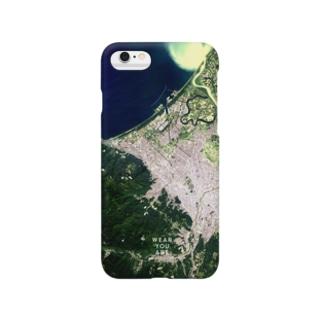 北海道 石狩市 Smartphone cases