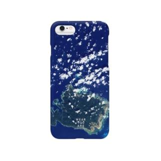 沖縄県 八重山郡 Smartphone cases