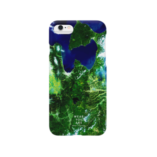 WEAR YOU AREの青森県 むつ市 Smartphone cases