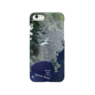 東京都 町田市 Smartphone cases