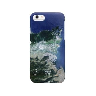 徳島県 鳴門市 Smartphone cases