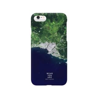 北海道 釧路市 Smartphone cases