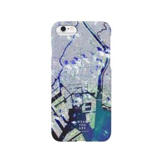 東京都 江東区 Smartphone cases