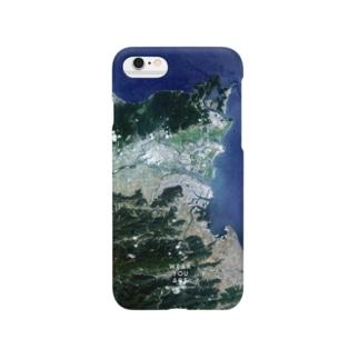徳島県 徳島市 Smartphone cases