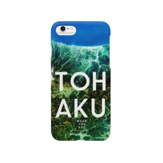 鳥取県 倉吉市 Smartphone cases