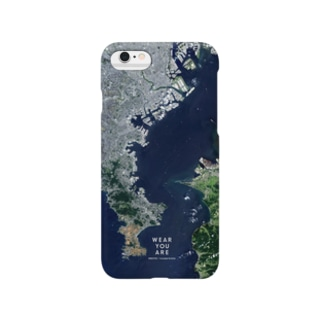 神奈川県 横須賀市 Smartphone cases