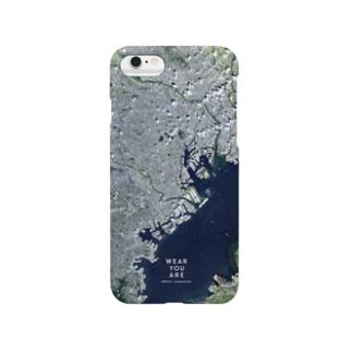 東京都 品川区 Smartphone cases