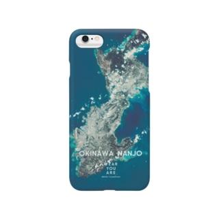 沖縄県 宜野湾市 Smartphone cases
