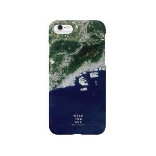 兵庫県 神戸市 Smartphone cases