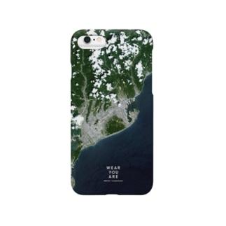 静岡県 静岡市 Smartphone cases
