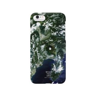 山梨県 笛吹市 Smartphone cases