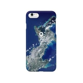 沖縄県 中頭郡 Smartphone cases