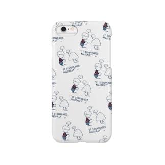 onigiri pattern Smartphone cases
