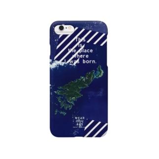 鹿児島県 奄美市 Smartphone cases