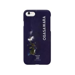 東京都 小笠原村 Smartphone cases