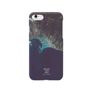 北海道 函館市 Smartphone cases