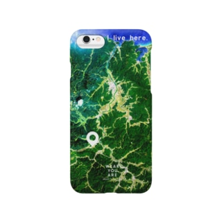 兵庫県 豊岡市 Smartphone cases