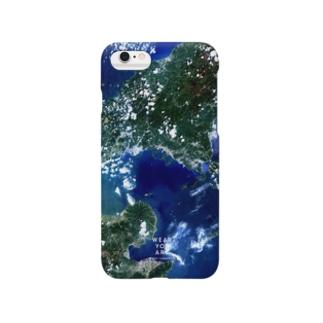 山口県 周南市 Smartphone cases