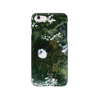 山梨県 富士吉田市 Smartphone cases