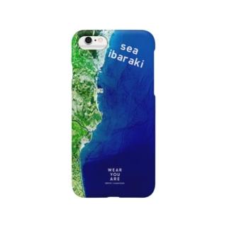 茨城県 ひたちなか市 Smartphone cases