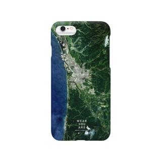 秋田県 秋田市 Smartphone cases