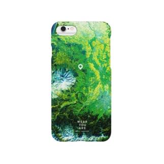 青森県 弘前市 Smartphone cases