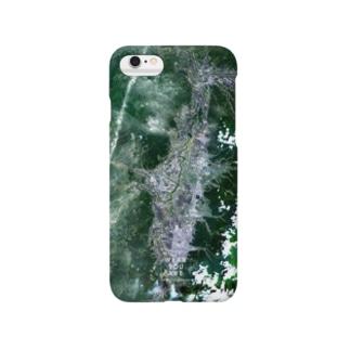 山形県 西村山郡 Smartphone cases
