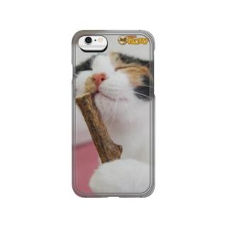 弥生iPhoneケース スマートフォンケース