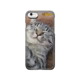 飛鳥iPhoneケース Smartphone cases