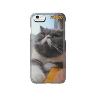 ふくもりiPhoneケース Smartphone cases