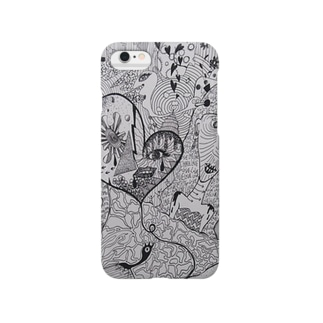 FAKE HISTORY Smartphone cases
