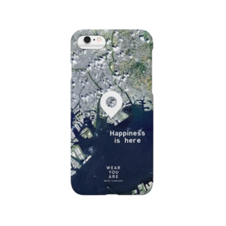千葉県 浦安市 Smartphone cases
