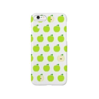 青林檎三昧B Smartphone cases