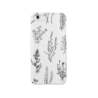 PLANTS Smartphone Case
