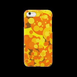 ダンビズストアの踊れバリウッド(オドレバリウッド) Smartphone cases