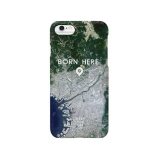 大阪府 吹田市 Smartphone cases
