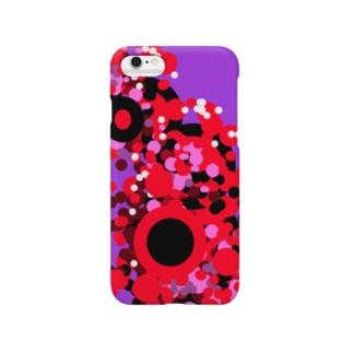 泪さんの憂鬱(ルイサンノユウウツ) Smartphone cases