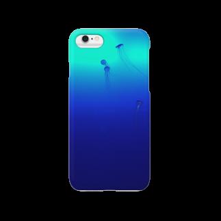 緋野屋のKURAGE Smartphone cases