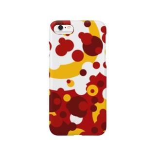 浅草ポタージュ(アサクサポタージュ) Smartphone cases