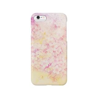 あさきゆめ Smartphone cases