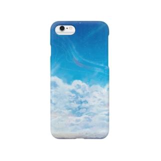夏空 Smartphone cases