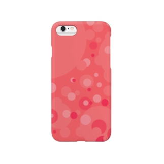 つぶつぶロリポップ(ツブツブロリポップ) Smartphone cases