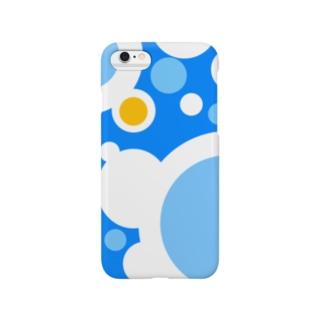 脳味噌クリアーノ(ノウミソクリアーノ) Smartphone cases