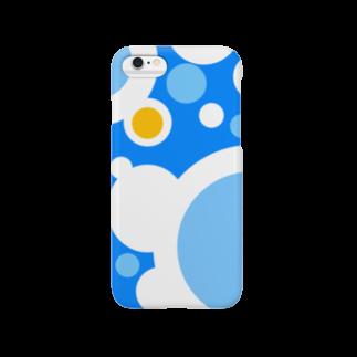ダンビズストアの脳味噌クリアーノ(ノウミソクリアーノ)スマートフォンケース