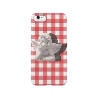 doll🐇 Smartphone cases