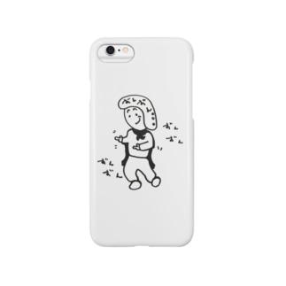 ずんずん Smartphone cases